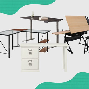 Looking for the Right Home Office Desk?