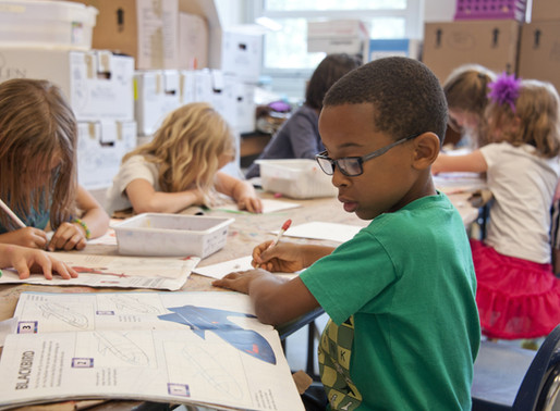 The Dynamic Student: The Need for an Adaptive Environment
