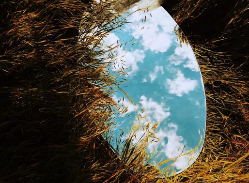 Looking Through the Magic Mirror
