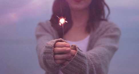 Our Spark is Our Story