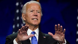 Joe Biden DNC Speech: Our Moment to Make History and Hope Rhyme
