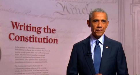 Barack Obama's DNC Speech: Finding a Leader in Biden