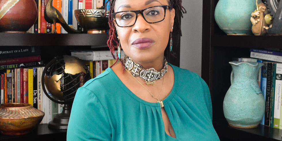 THE YMCA'S DOWNTOWN WRITERS CENTER:  Myth into Modern Poetry with Antoinette Brim-Bell.