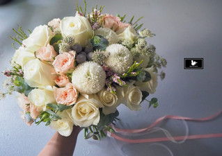 新竹捧花   從拍婚紗、訂婚、結婚