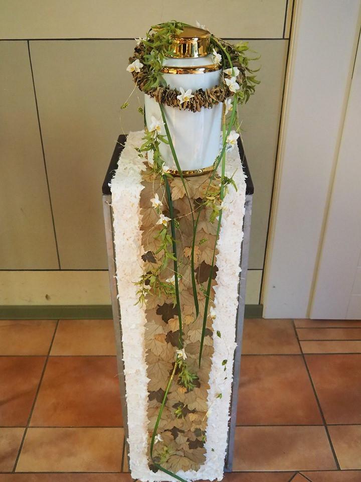 德國花藝展