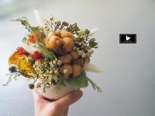 如何自製乾燥花(方法2)