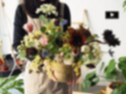 草藍春日盆花 約長60X寬30X高50 6.png