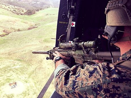 Aerial Sniper Rig