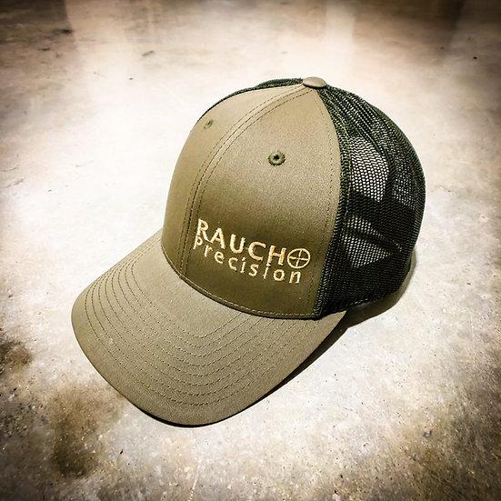 Rauch Precision Hat