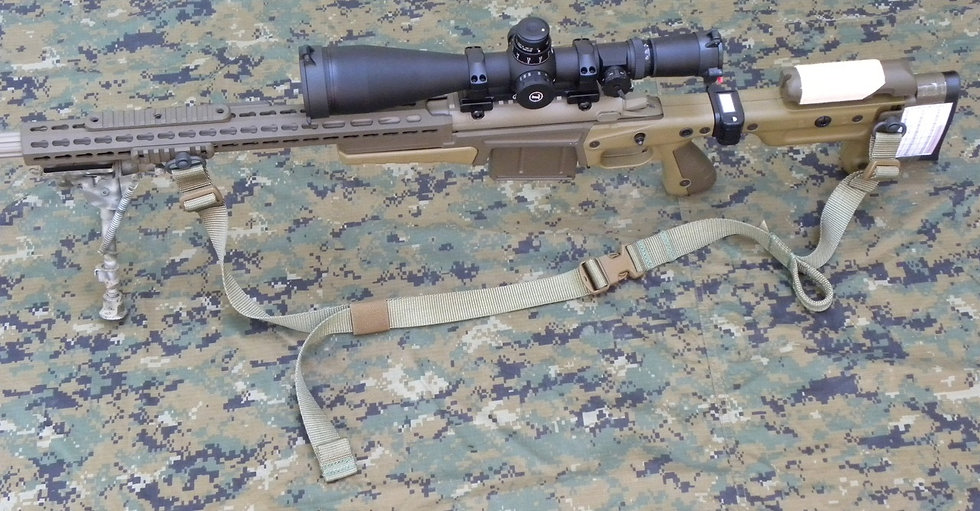 SS Loophole Rifle Sling