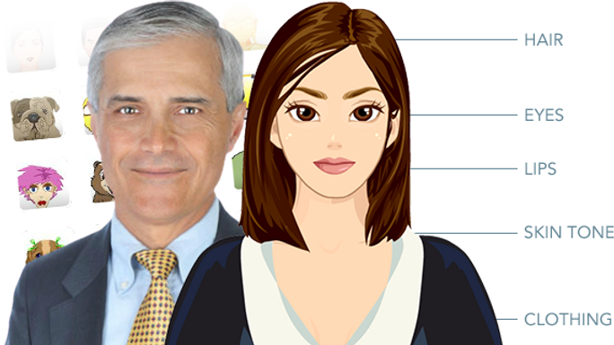 GROUP PRICE: Interactive Bespoke Avatar.  Subscription 24 mths @ €200 each