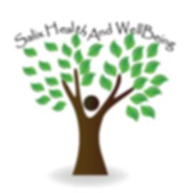 salix health and wellbeing brand logo