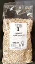 The Health Benefits of Pearl Barley