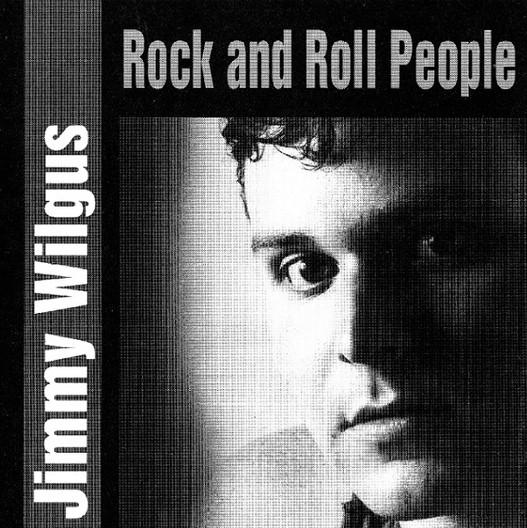 Rock & Roll People
