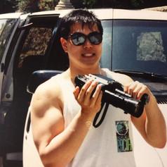 Artie Hasegawa