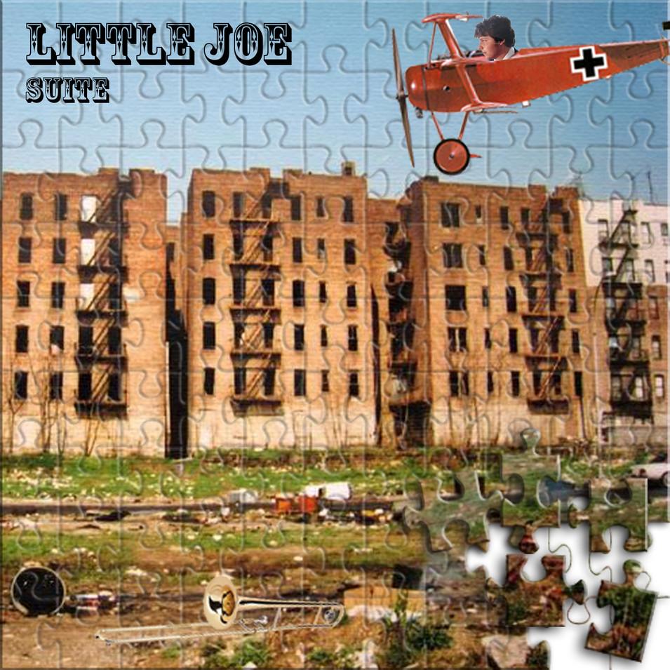 Little Joe Suite