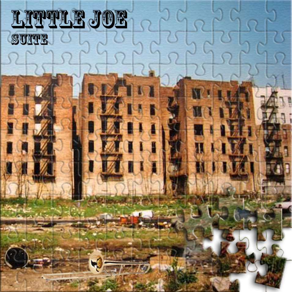 Little Joe Suite
