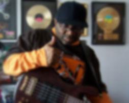 Derrick Warwick Basses and Amps.jpg