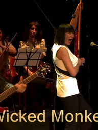 Yuri Nikolaev, Svetlana Bolbot & Jimmy perform live