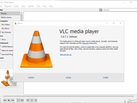 VLC Not Vulnerable, Mitre Not Checked And Contacted