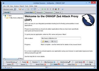 Difference between OWASP ZAP & BURP SUITE
