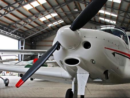 DHS Warns Small Airplanes Vulnerable to Flight Data Manipulation Attacks