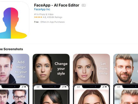 Viral FaceApp (Use Or Not to use)