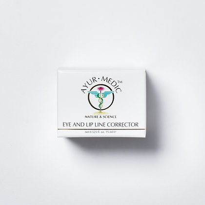 Eye and Lip Line Corrector Cream