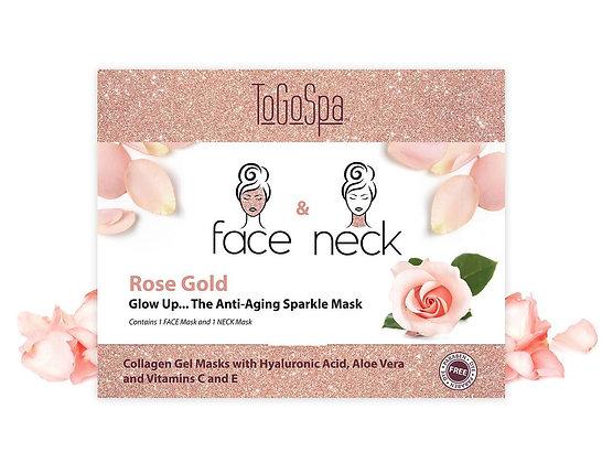 Rose Gold FACE & NECK