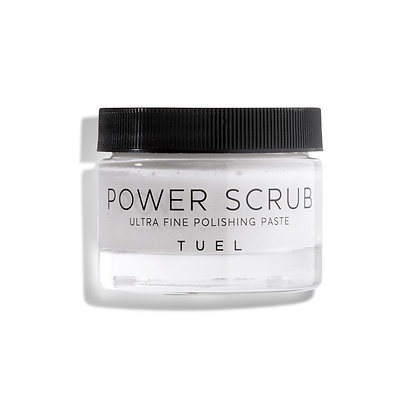 Power Scrub Ultra Fine Polishing Paste- TUEL