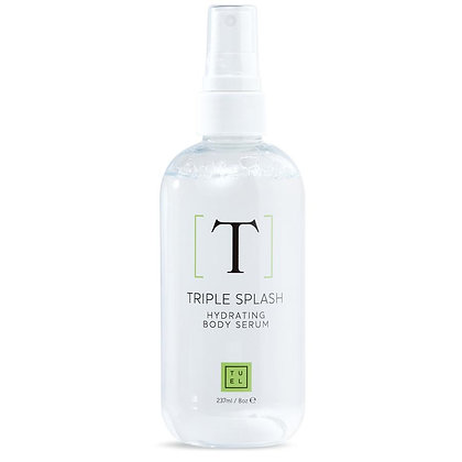 Triple Splash 3 in 1 Hydrating Body Serum- TUEL