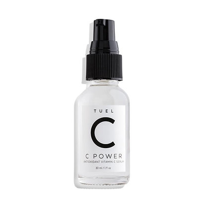 C Power Antioxidant Vitamin C Serum- TUEL