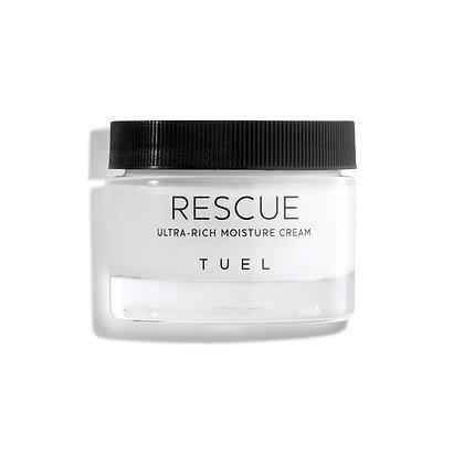 Rescue Ultra Rich Moisture Cream- TUEL