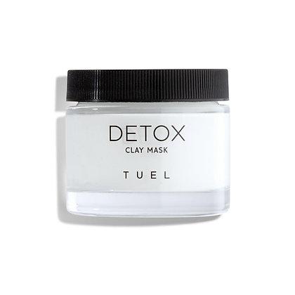 Detox Clay Mask- TUEL