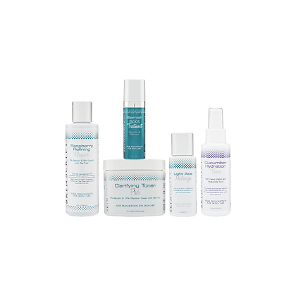 Mild Acne Kit- Full Regimen