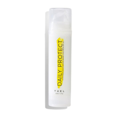 Daily Protect SPF 30 Daily Moisturizer- TUEL