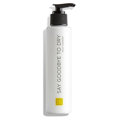 Say Goodbye to Dry Cleanser-TUEL