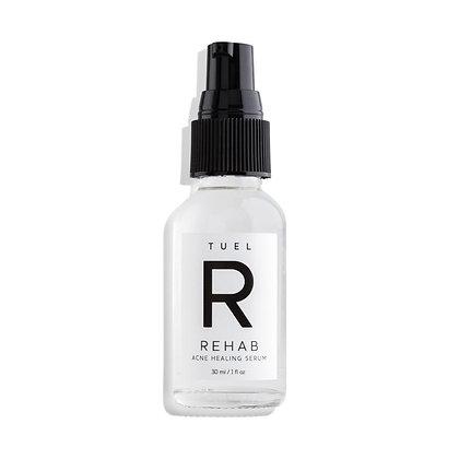 Rehab Acne Healing Serum- TUEL