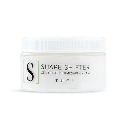 Shape Shifter Cellulite Minimizing Cream- TUEL