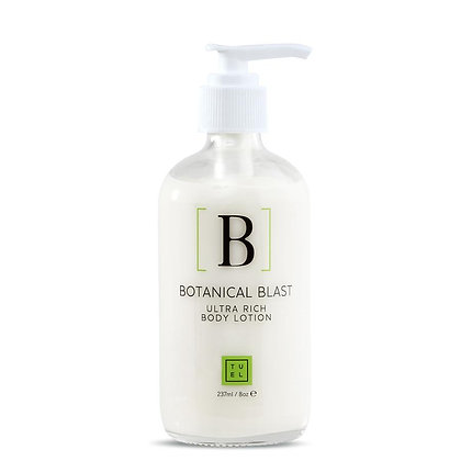 Botanical Blast Ultra Rich Body Lotion- TUEL