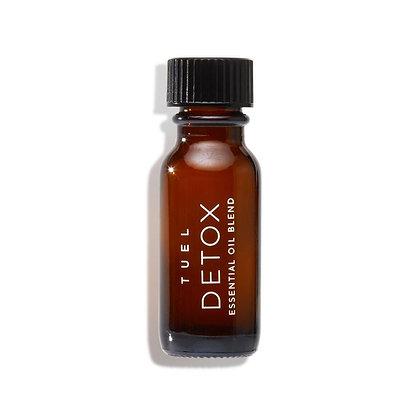 Detox Healing Essential Oil Blend- TUEL