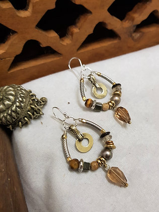 Fawn Limited Edition Earrings