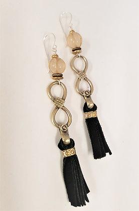 Vintage Tassel earring