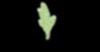 LxC - Pine Flora Logo Black w Green_edit
