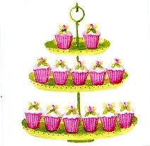 Tea Party Gift Card