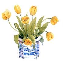 Tulips Gift Card