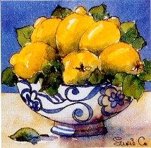 Lemon Bowl Gift Card