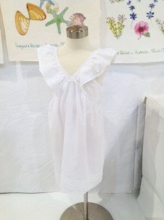 Children's Frill Dress