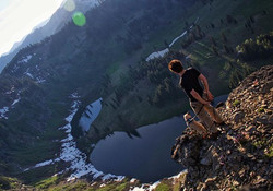 _If those is the Sky High Lakes, and we