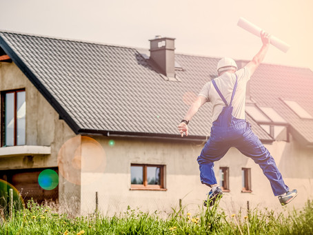 Building your dream House? The Pros and Cons